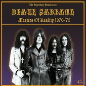 Masters Of Reality 1970-75 The Legendary Broadcasts