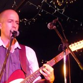 Live at The Wheatsheaf, Adelaide