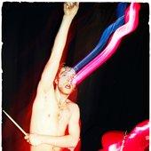 Tilo live (photo by chriscorrado.com)