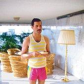 Great Freddie