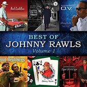 Best of Johnny Rawls, Vol. 1
