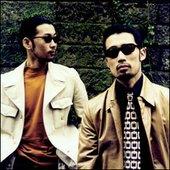 Yoshihiro & Shuya Okino