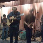 Pat Hull band