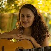 Amanda Cook (Classical Guitar)