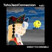 Toho Jazz Connection Vol.7