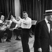 Desi & Maurice Chevalier