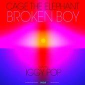 Broken Boy (feat. Iggy Pop) - Single