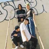 hyukoh x converse korea