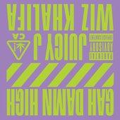 Gah Damn High (feat. Wiz Khalifa) - Single