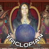 Avatar for Triclopian