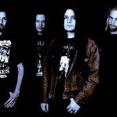 Disfear - band old lineup
