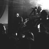 live@ Rock House, Moscow 22/02/14