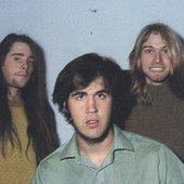 Nirvana 11-26-89 Bloom, Mezzago, Italy