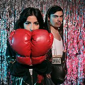 Lilly Wood & The Prick - Middle Of The Night