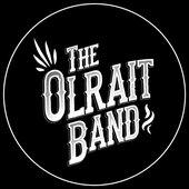 Logotipo The Olrait Band