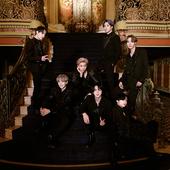 'Black Swan' Official MV Photo Sketch