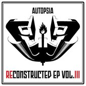 Reconstructed EP Vol.3