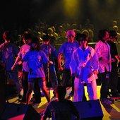 「イオシスフェスティバル2010」