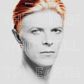 The Man Who Fell To Earth (Original Motion Picture Soundtrack)