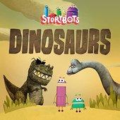 StoryBots Dinosaurs Songs