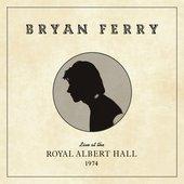 Live at the Royal Albert Hall, 1974
