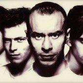 Mind Bomb: The band