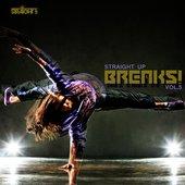 Straight Up Breaks! Vol. 5