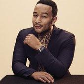 John Legend for AUGUSTMAN
