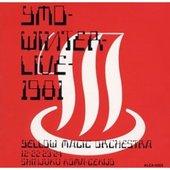 WINTER LIVE 1981