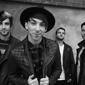 All Time Low - 2015