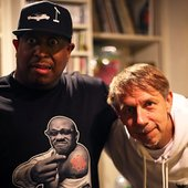 "2020-02-08: Gilles Peterson Worldwide, ""Hip Hop Special With DJ Premier and Edan"""