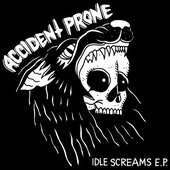 Idle Screams EP out May 2012 on 7 inch