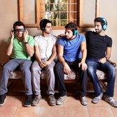 Adonis Band