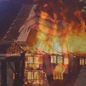 A Burning House