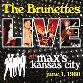 Live at Max's Kansas City (June 1, 1980) [Explicit]