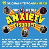 Social Media Anxiety Disorder