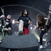 @ Hellfest 2011