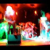 Iron Thrones - 2009 @ The Uptown Bar [RIP]