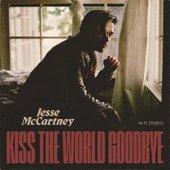 Kiss the World Goodbye - Single