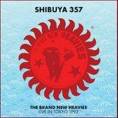 Shibuya 357 (Live In Tokyo 1992)