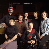 Arcade Fire - 2004