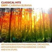 Classical Hits - Orff: Carmina Burana