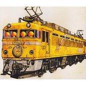 Railway Waltz
