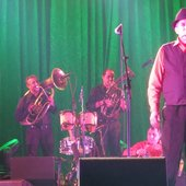 Fanfare Ciocărlia live in Helsinki