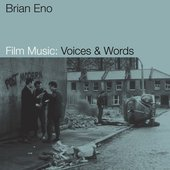 Film Music: Voices & Words - EP