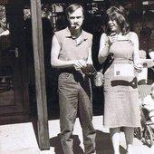 Peter & Lidia1982