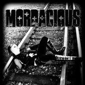 Mordacious (USA)
