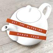 Rarer Teas