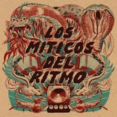 Los Miticos del Ritmo (feat. Quantic) [Soundway Records]
