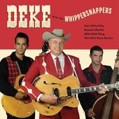 Deke and the Whippersnappers